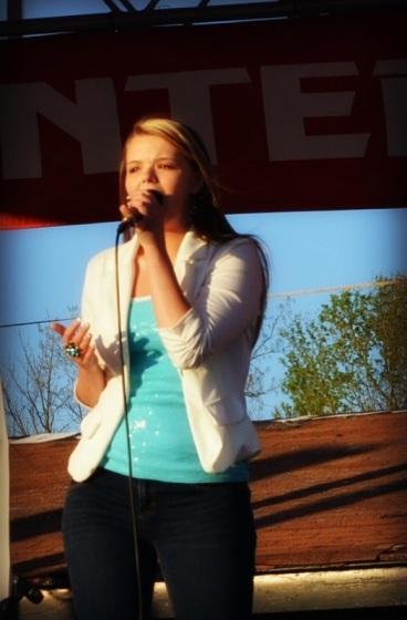 Kaleigh Courson