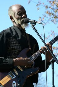 """This years """"Skydog Award"""" will be presented to Robert Coleman. Robert Lee Coleman of Macon, Georgia played guitar for Percy Sledge from 1964 to 1969."""