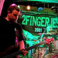 2 Finger Jester, Warner Robins